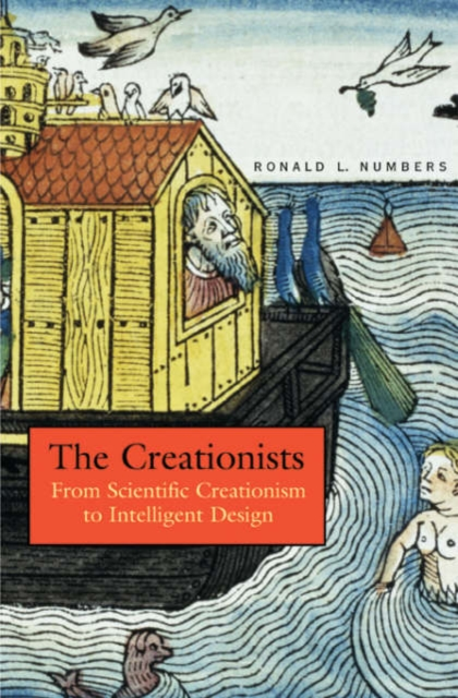 Creationists – From Scientific Creationism to Intelligent Design from panamax to panamix