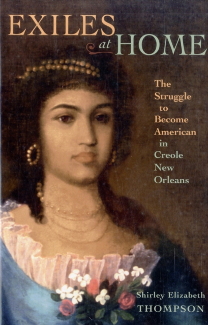 Exiles at Home – The Struggle to Become American in Creole New Orleans the american spectrum encyclopedia the new illustrated home reference guide