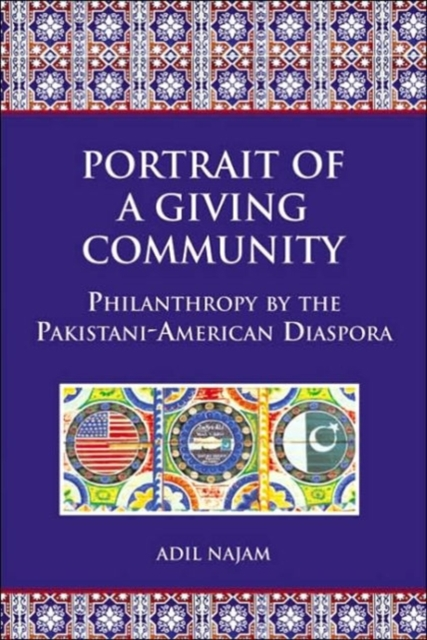 Portrait of a Giving Community – Philanthropy by the Pakistani–American Diaspora the portrait of a lady 2e nce