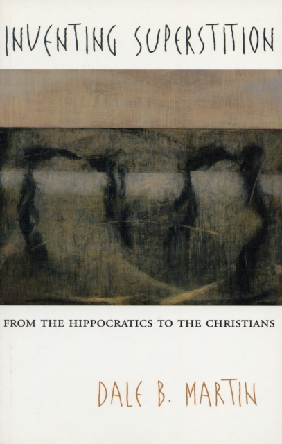 Inventing Superstition – From the Hippocratics to the Christians journeys of heterosexual evangelical christians from antigay to progay