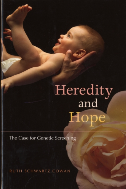 Heredity and Hope – The Case for Genetic Screening antenatal screening for postpartum depression