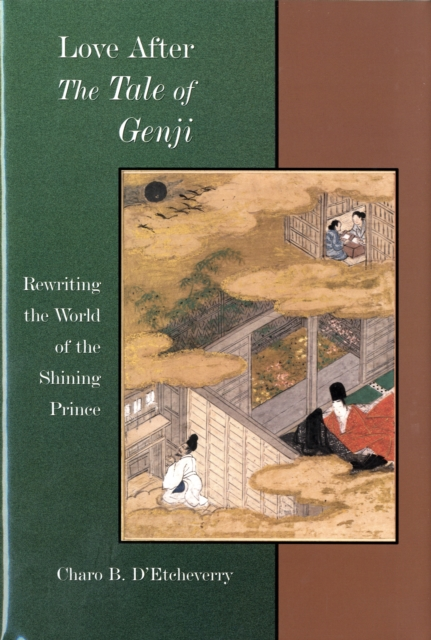 Love after The Tale of Genji – Rewriting the World  of the Shining Prince V286 обувь для легкой атлетики love the world alex tfp347 hj japan