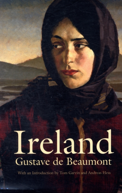 Ireland – Social, Political and Religious