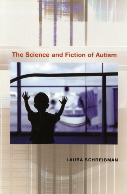 The Science and Fiction of Autism цена и фото