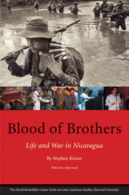 Blood of Brothers – Life and War in Nicaragua high quantity medicine detection type blood and marrow test slides