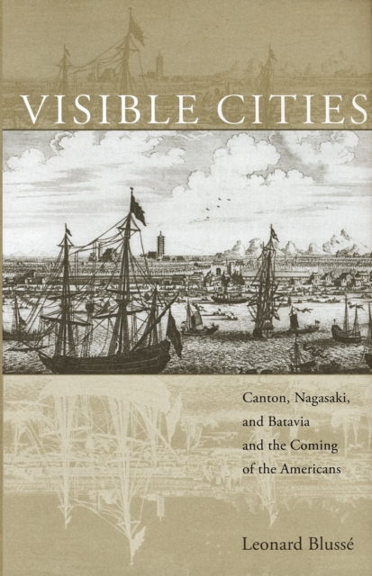 Visible Cities – Canton, Nagasaki, and Batavia and the Coming of the Americans рекуненко а теургическое искусство эпохи нового пришествия theurgical art of the epoch of the new coming