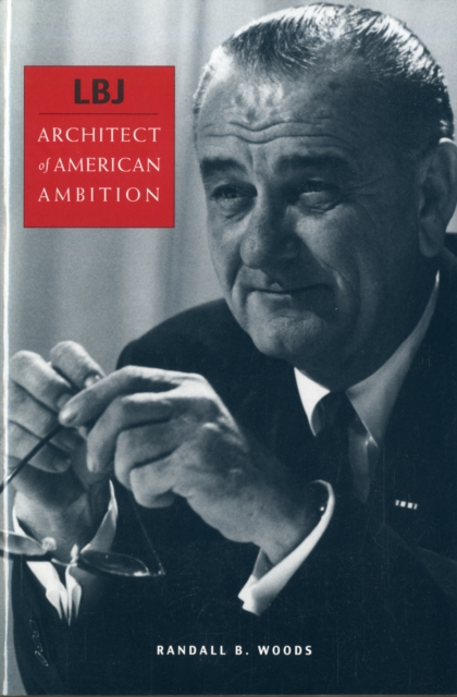 LBJ – Architect of American Ambition meredith clausen pietro belluschi – modern american architect paper