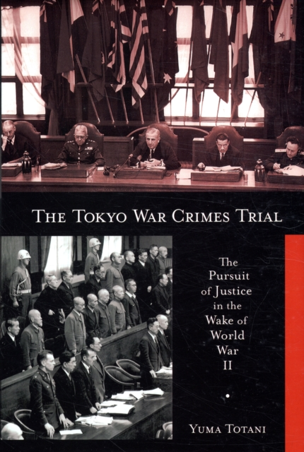 Tokyo War Crimes Trial – The Pursuit of Justice in  the Wake of World War II uncanny avengers unity volume 3 civil war ii