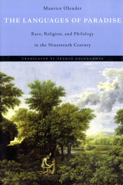 The Languages of Paradise – Race Religion and Philology in the Nineteenth Century платье rinascimento rinascimento ri005ewtxf96
