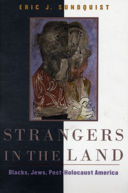 Strangers in the Land – Blacks, Jews, Post– Holocaust America democracy in america nce