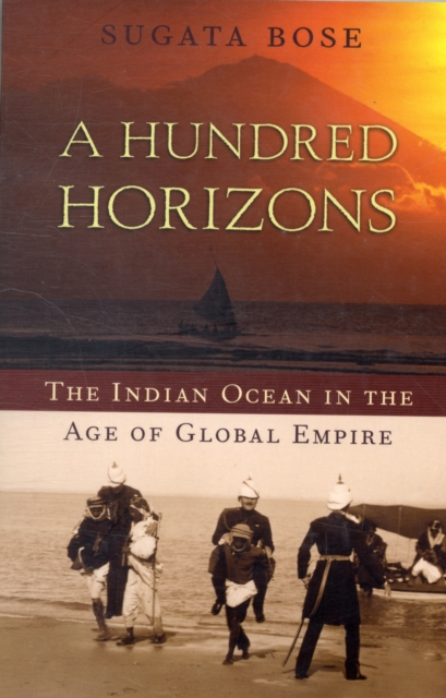 A Hundred Horizons – The Indian Ocean in the Age of Global Empire (OIP) цена и фото