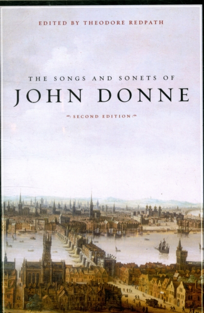 The Songs and Sonets of John Donne 2e the german issue 2e