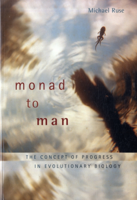 Monad to Man – The Concept of Progress in Evolutionary Biology the concept of collective ownership in ship