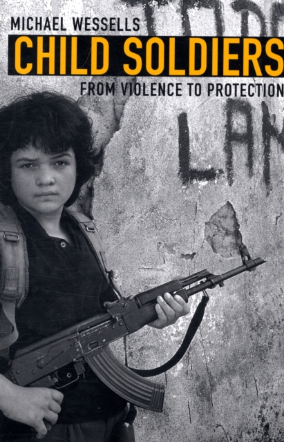Child Soldiers – From Violence to Protection soldiers