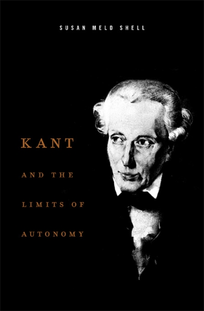 Kant and the Limits of Autonomy tradition agency and the limits of empiricism
