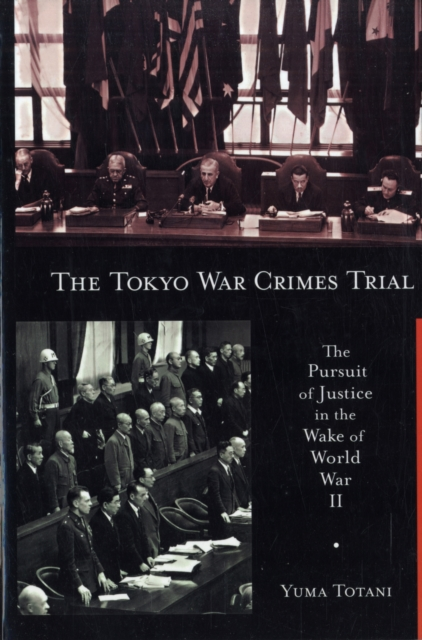 Tokyo War Crimes Trial – The Pursuit of Justice in the Wake of World War II the economics of world war i