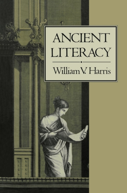 Ancient Literacy (Paper)