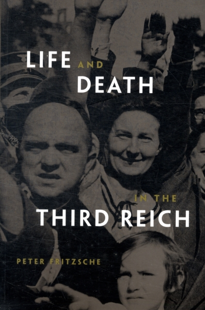 Life and Death in the Third Reich predator life and death