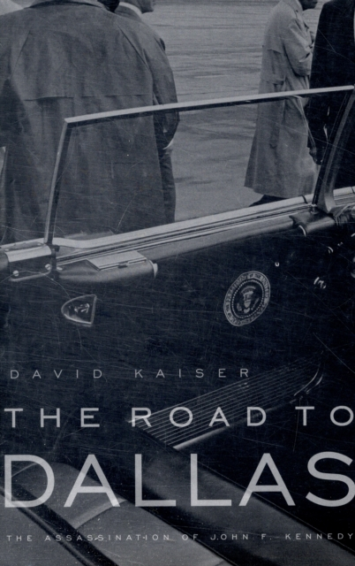 The Road to Dallas – The Assassination of John F. Kennedy элтон джон elton john goodbye yellow brick road deluxe edition 2 cd