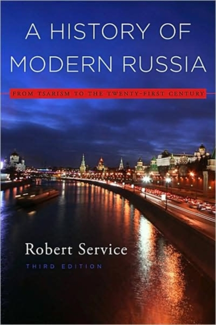 A History of Modern Russia – From Tsarism to the Twenty–First Century 2e (COBEEI) philip de segur history of the expedition to russia vol 1