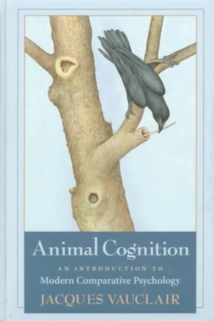 Animal Cognition – An Introduction to Modern Comparative Psychology