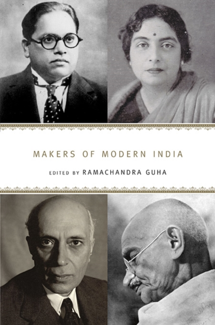 Makers of Modern India (OISC) салфетки heart of india 200 5