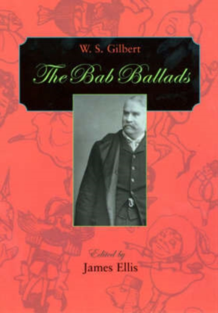 The Bab Ballads краска для волос schwarzkopf professional igora royal highlifts 12 46