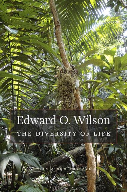 The Diversity of Life (COBEE) diversity
