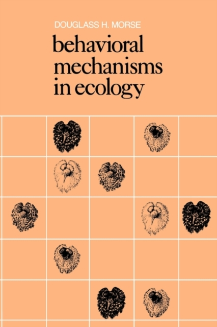 Behavioural Mechanisms in Ecology (Paper) white casual sleeveless hooded top