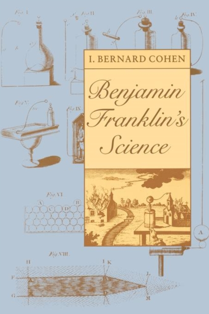 Benjamin Franklin?s Science (Paper) фигурка bioshock infinite benjamin franklin automated patriot 23 см