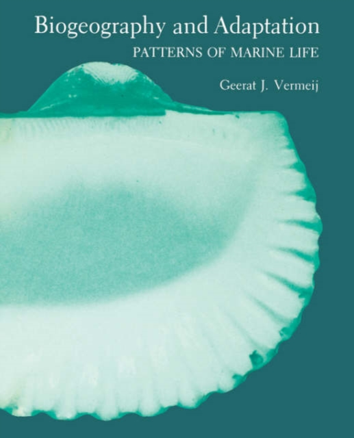 Biogeography & Adaptation – Patterns of Marine Life (Paper) climatology and biogeography