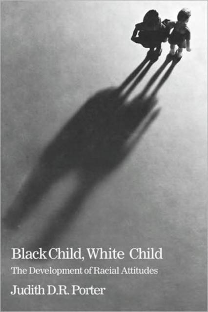 Black Child, White Child – The Development of Racial Attitudes the white guard