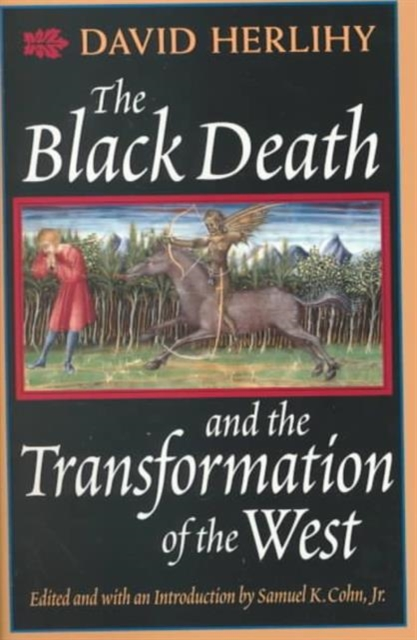 The Black Death & the Transformation of the West (Paper) neil fligstein the transformation of corporate control paper