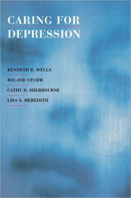 Caring For Depression (Paper) mary codey jo postpartum depression for dummies
