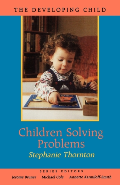 Children Solving Problems (Paper) recent trends for solving fuzzy multi objective programming problems