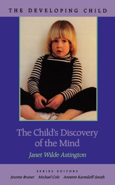 The Child?s Discovery of the Mind (Paper) жаровня scovo сд 013 discovery