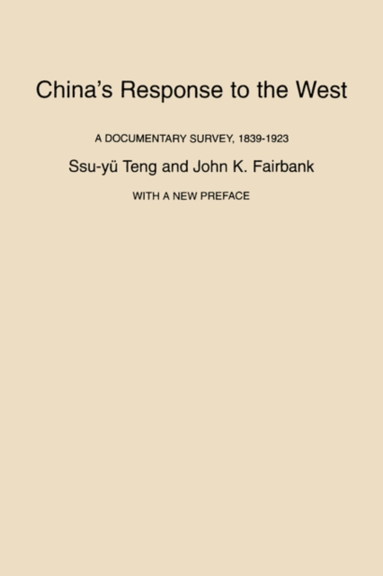 """Chinas Response to the West – A Documentary Survey freedom a documentary history of emancipation 1861a€""""1867 2 volume set"""