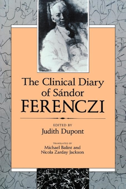 The Clinical Diary of Sandor Ferenczi (Paper)