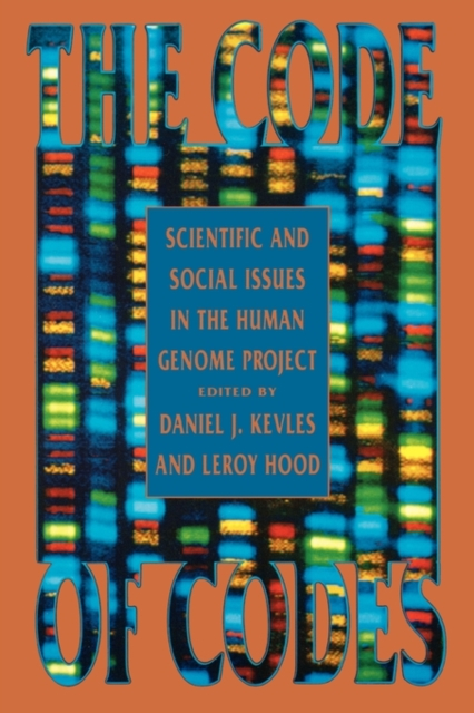 The Code of Codes – Scientific & Social Issues in the Human Genome Project (Paper) cuhaj g standard catalog of world paper money general issues 1368 1960