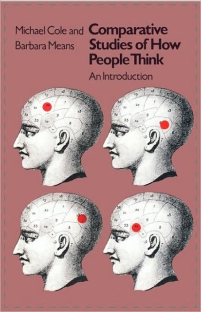 Comparative Studies of How People Think – An Introduction (Paper)