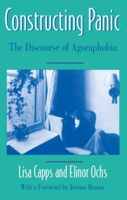 Constructing Panic – The Discourse of Agoraphobia (Paper) communities of discourse – ideology