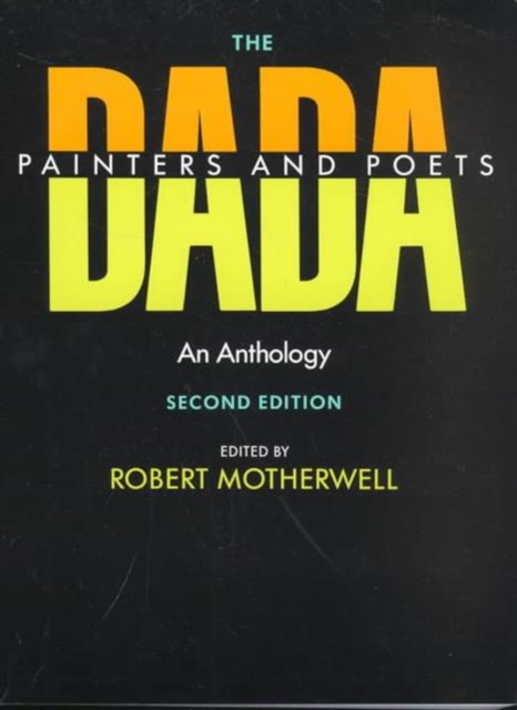 The Dada Painters & Poets – An Anthology 2e surrealist painters page 4