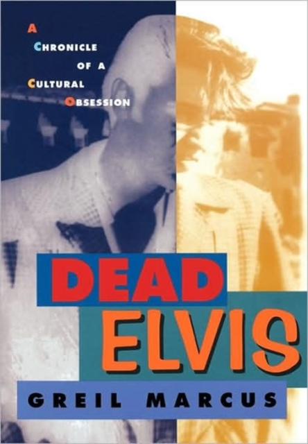 Dead Elvis – A Chronicle of a Cultural Obsession touch of dead