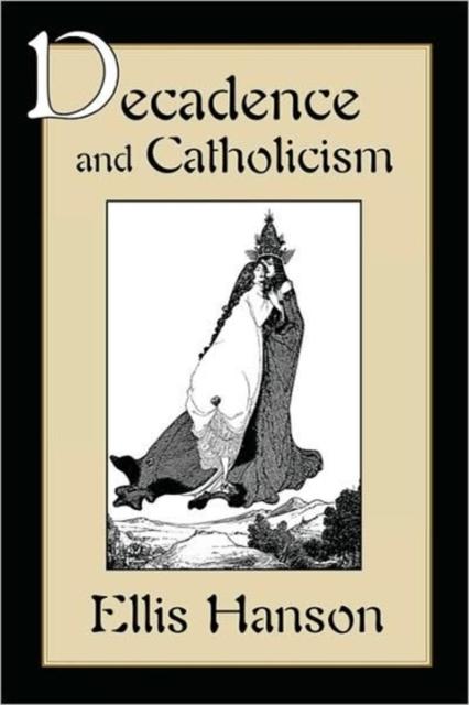 Decadence & Catholicism (Paper) cnd цвет decadence