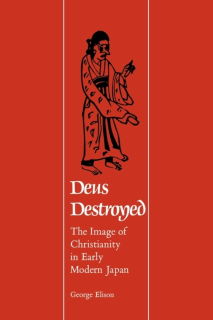 Deus Destroyed – The Image of Christianity in Early Modern Japan (Paper) pearce the mit dictionary of modern economics 1 ed paper