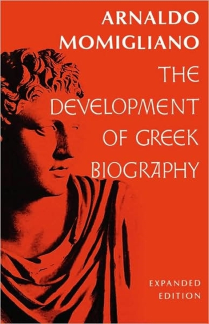 The Development of Greek Biography Exp 李嘉诚全传the biography of li ka shing collected edition