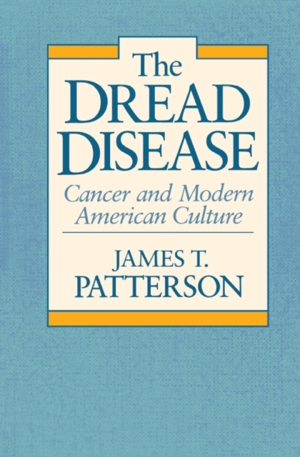 The Dread Disease – Cancer & Modern American Culture (Paper) meredith clausen pietro belluschi – modern american architect paper