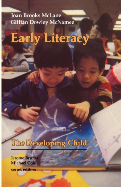 Early Literacy (Paper)