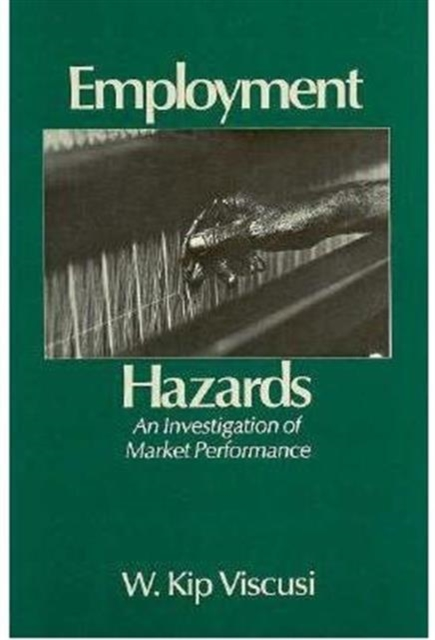 Employment Hazards – An Investigation of Market Performance an affair of state – the investigation impeachment
