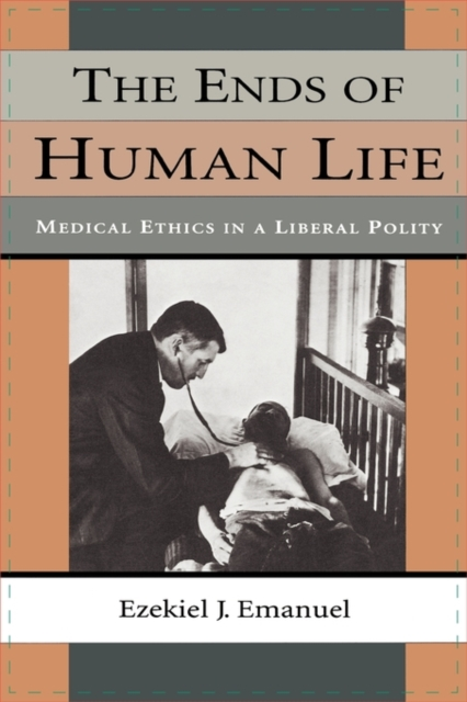 The Ends of Human Life – Medical Ethics in a Liberal Polity (Paper) 3 1 human anatomical kidney structure dissection organ medical teach model school hospital hi q